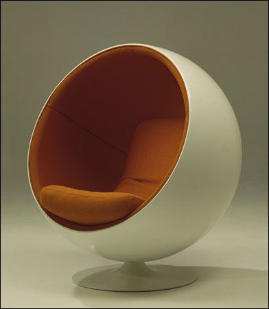 Information About U0027Ballu0027 Chair In Design Addict Encyclopedia Of Modern And  Contemporary Furniture, Product Design, Decorative Arts And Architecture.