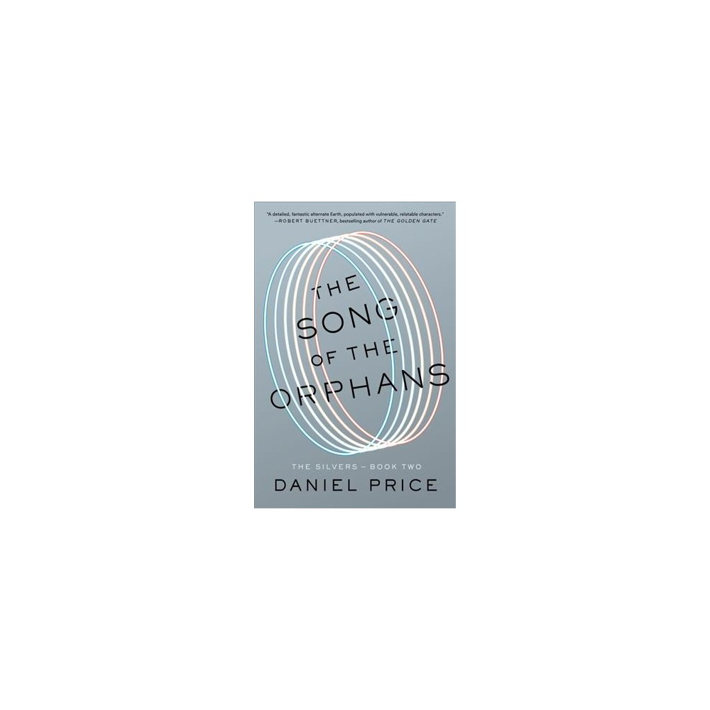 Song of the orphans hardcover daniel price orphan songs and