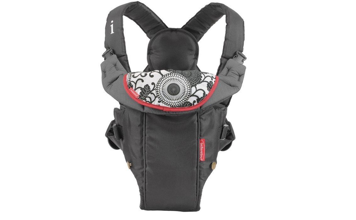 2d8733eaeb8 Infantino Baby Carrier