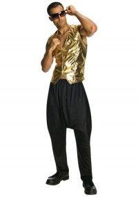 Black Hammer Pants - Online Shop! : Online Shop!