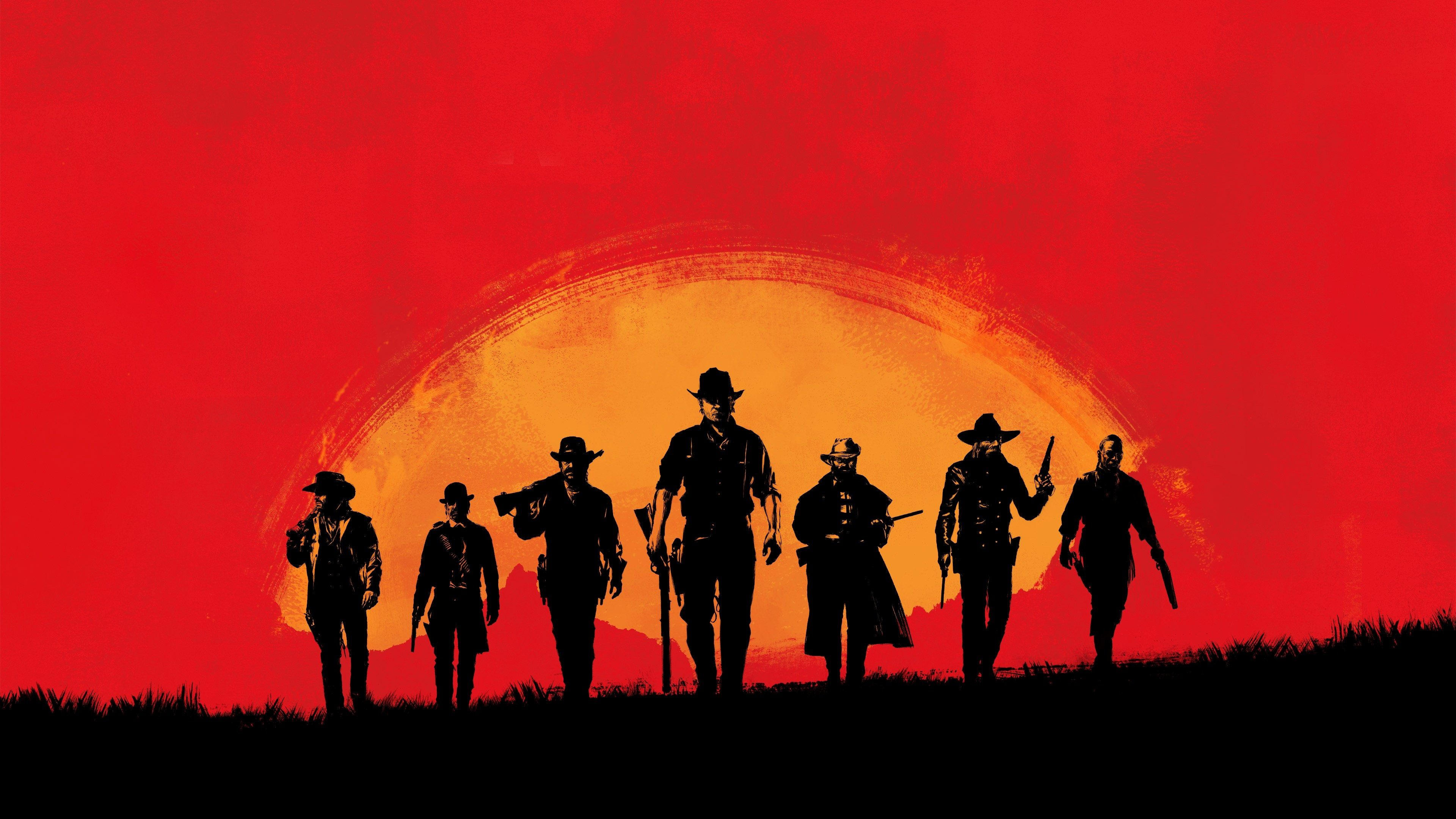 Red Dead Redemption Legends And Killers Pack 2010