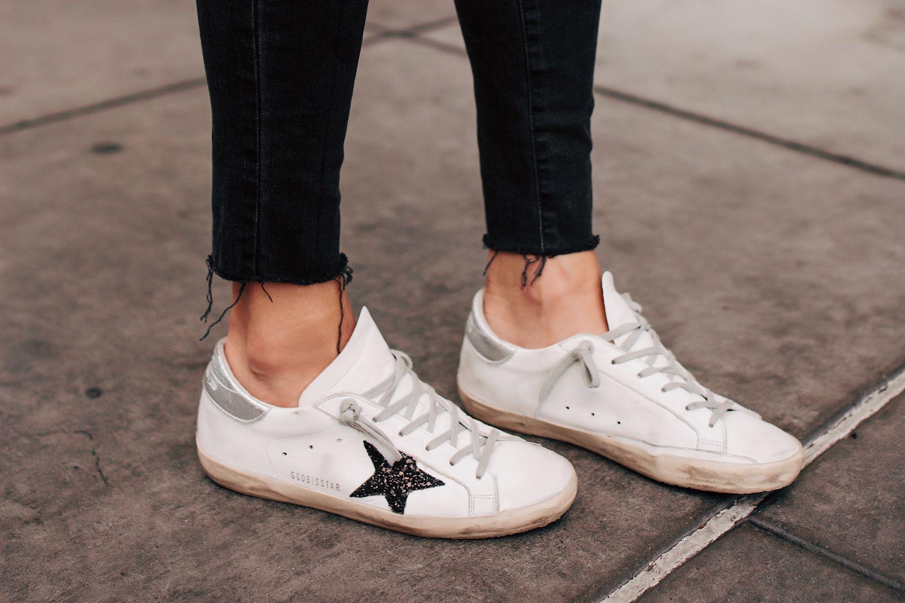 Golden Lace Deluxe Jackson Fashion Brand Shoe Sneakers Tying Goose uZPkiOTX