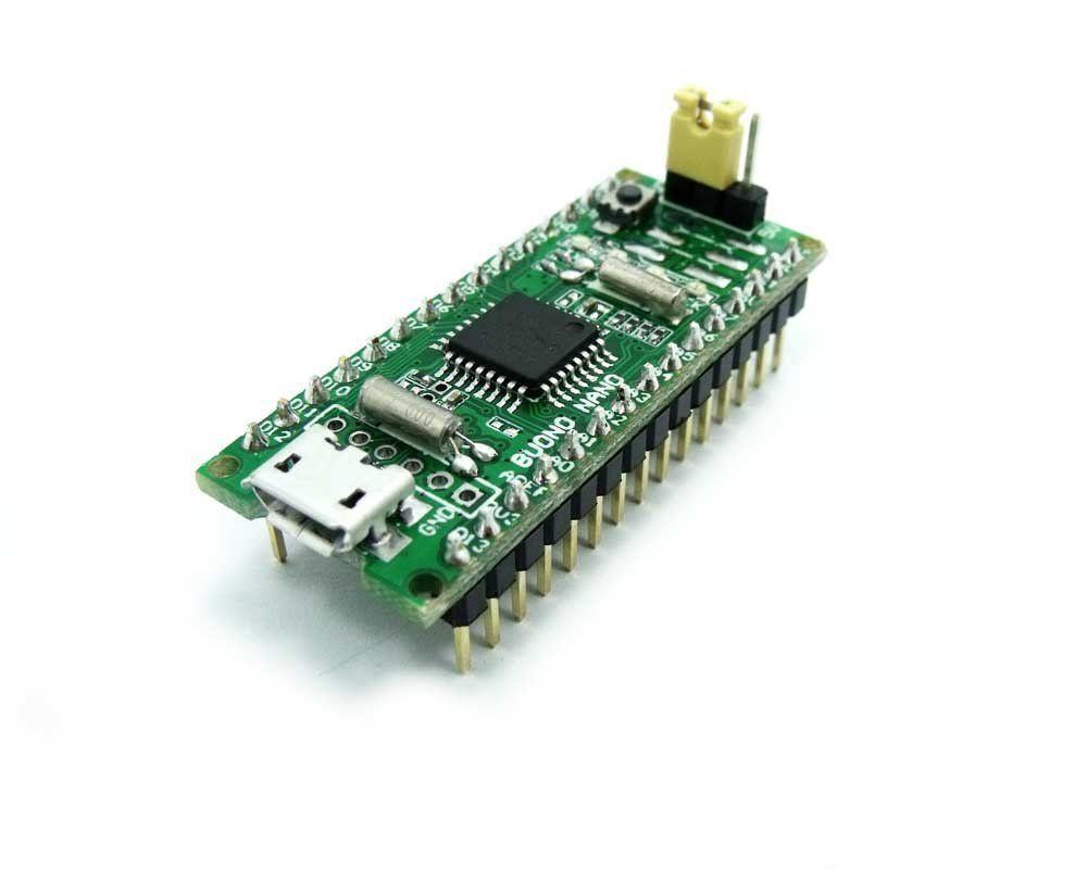 Uart With Arduino