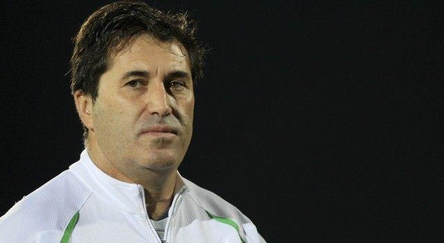 José Peseiro já não é treinador do Sporting de Braga