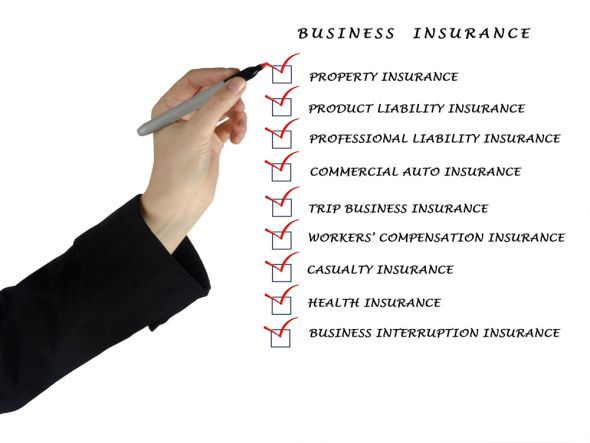 Resources About Business Insurance And Articles About Common