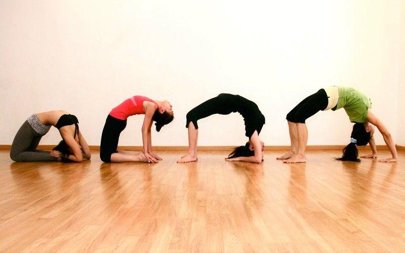 Surya Yoga - Gentle Flow Vinyasa   Vinyasa, Gentle, Yoga