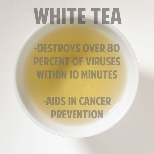 White Tea