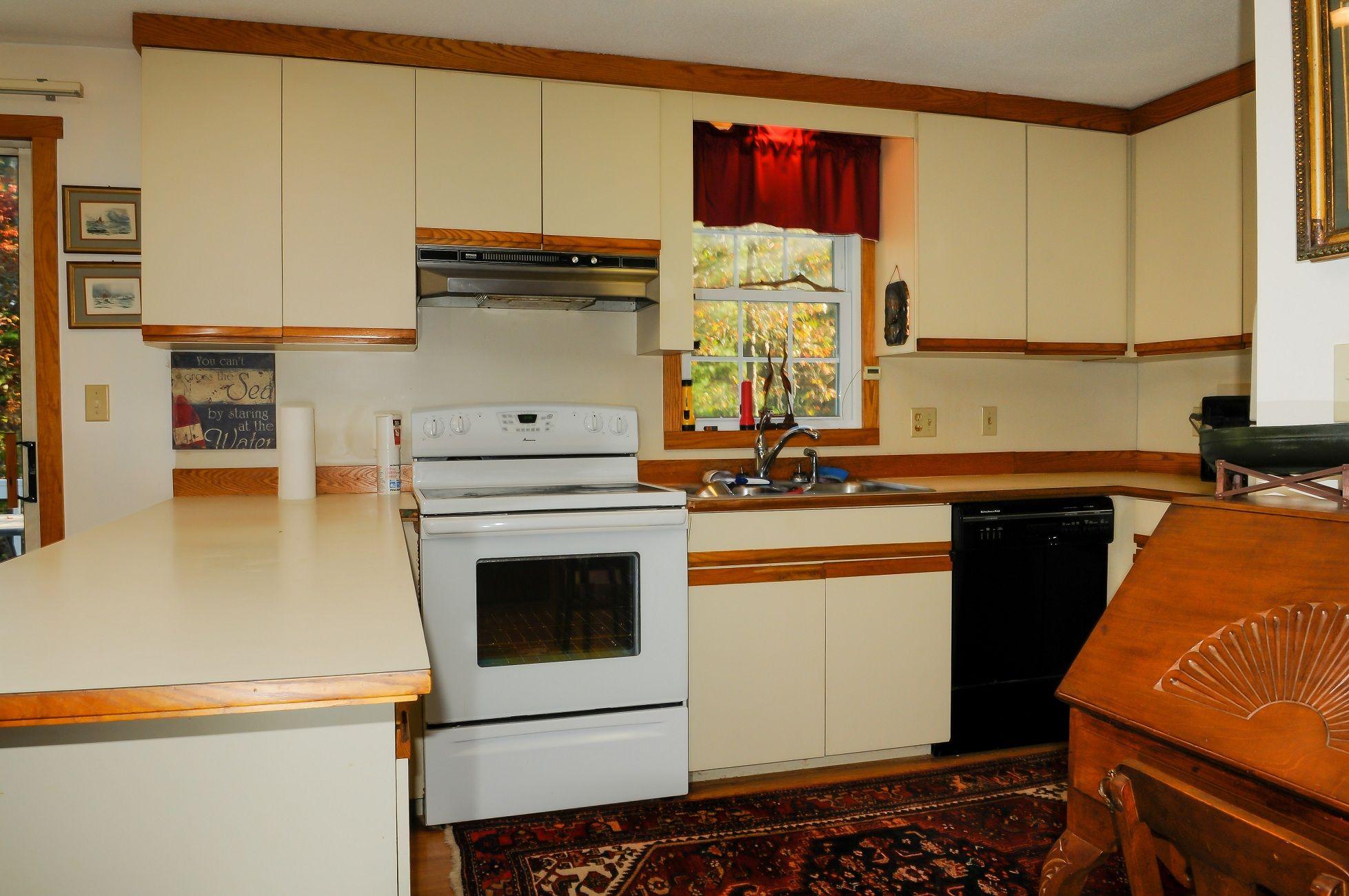 kitchen doors and refacing Selbstgebaute