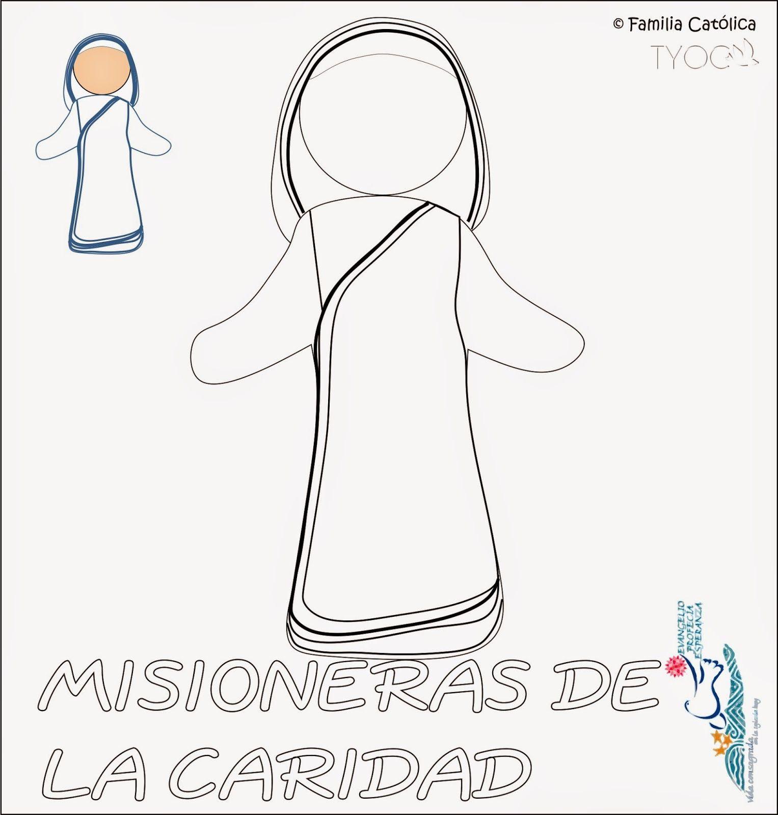 TARJETAS Y ORACIONES CATOLICAS: AÑO DE LA VIDA CONSAGRADA PARA ...