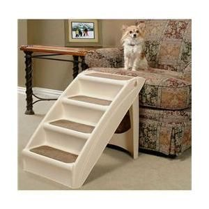 Meigar 8 7 Height 2 Steps Pet Stairs Folding Ramp Portable Ladder Dogs Cats Bed Stair Walmart Com Dog Stairs For Bed Pet Ramp Dog Stairs