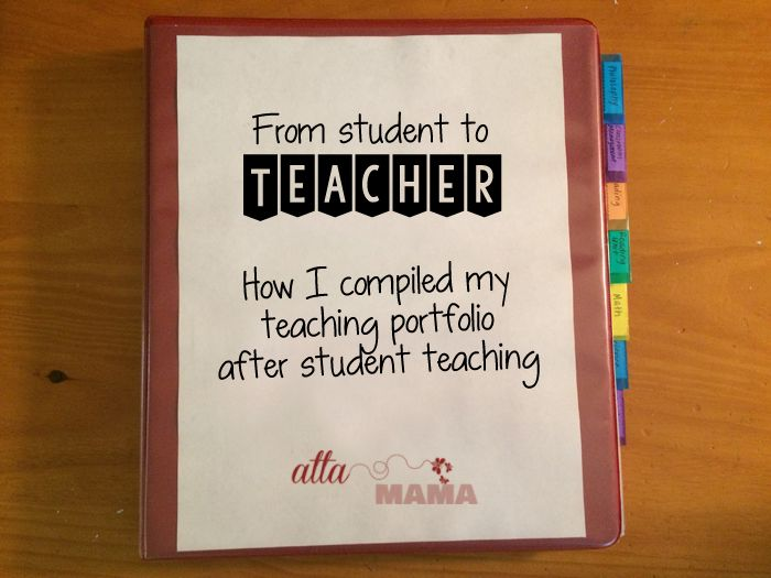from student to teacher  how i compiled my teaching