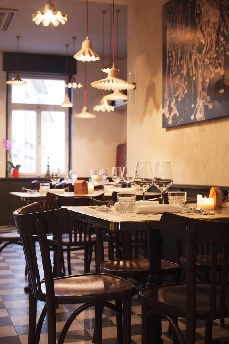 La Strega Bar Federico Robbiano Luca Scardulla Interior  # Muebles Battistin