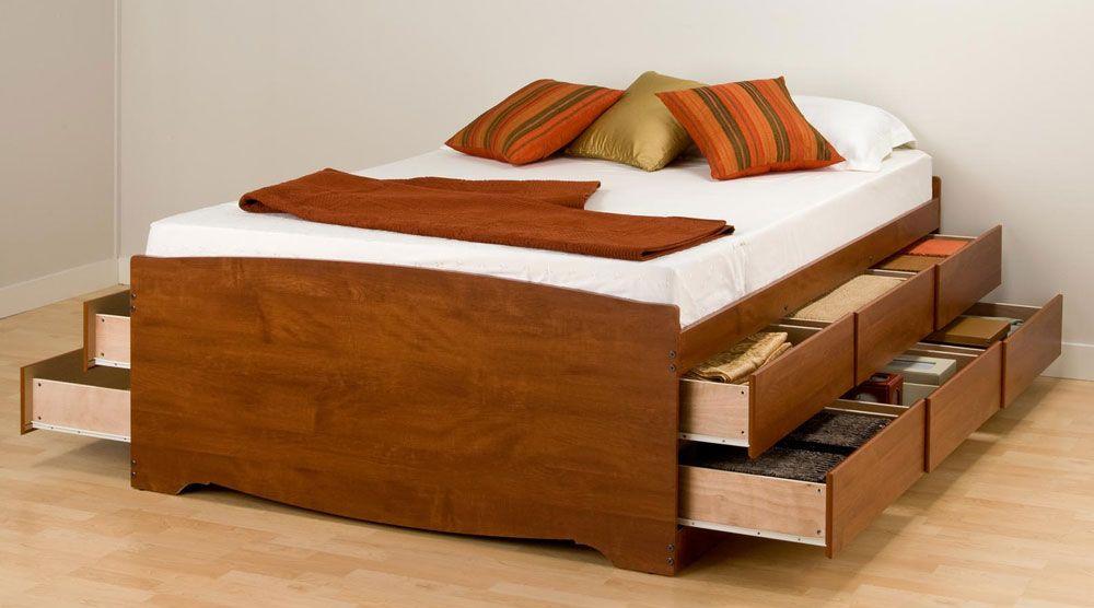 platform fmt wid storage drawers p hei target tall a queen bed prepac drawer