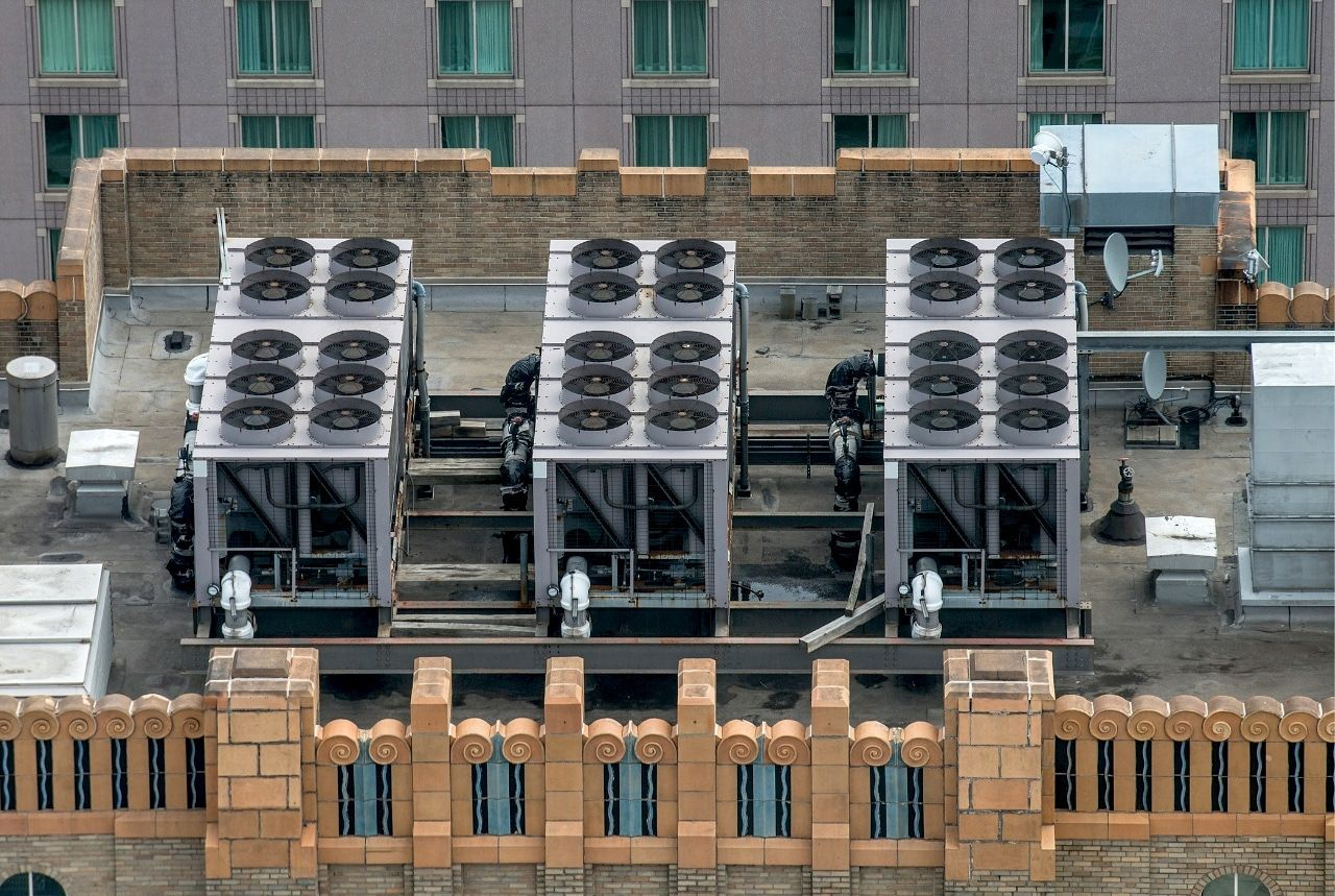 1 heating and air conditioning san diego Best HVAC San