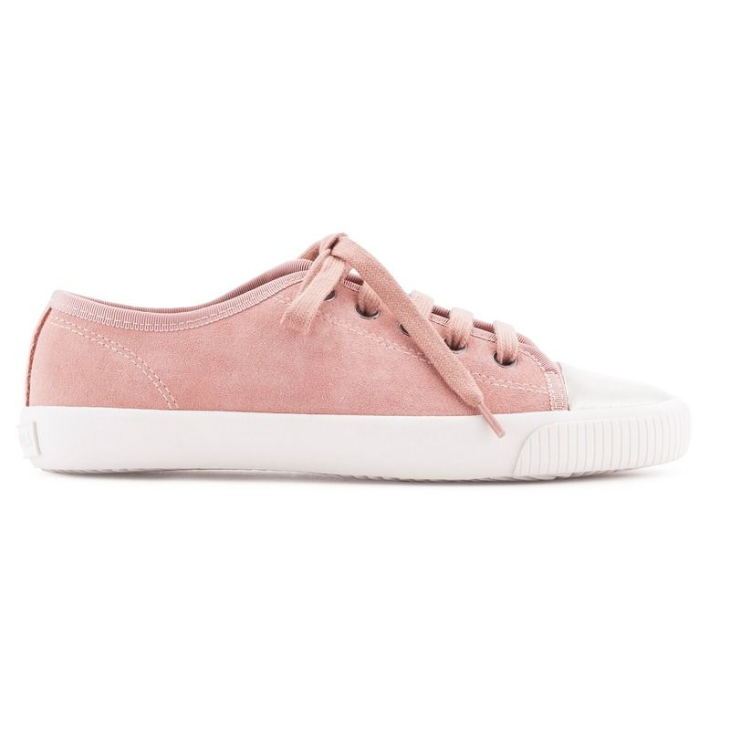 best service 6dcc5 01413 BIMBA Y LOLA Suede sneakers Suede Sneakers, Fashion Shoes, Wedges, Tennis,  Sports
