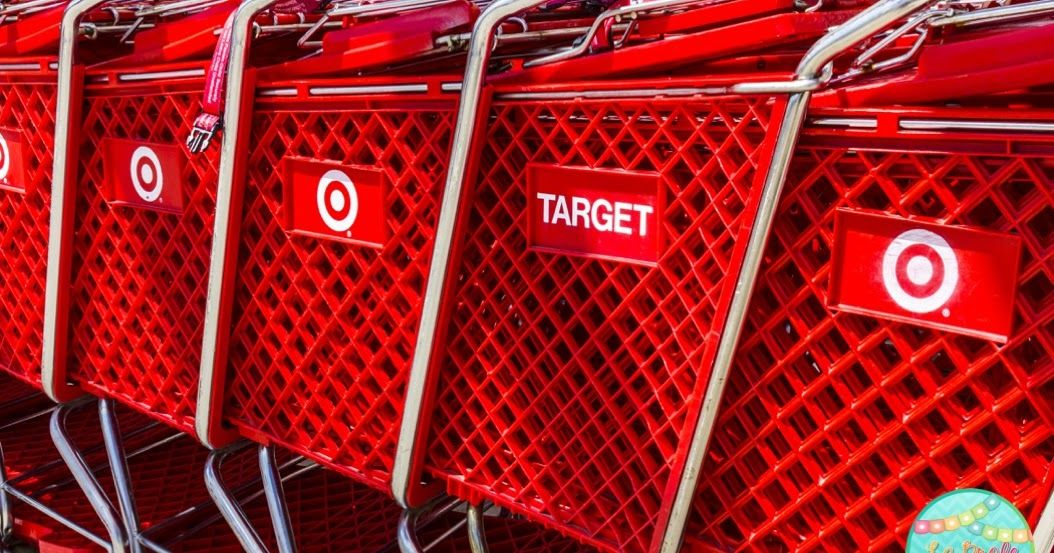 I am addicted to Target. There. I said it. Man, that feels good to get off my chest! There is something about strolling up and do...