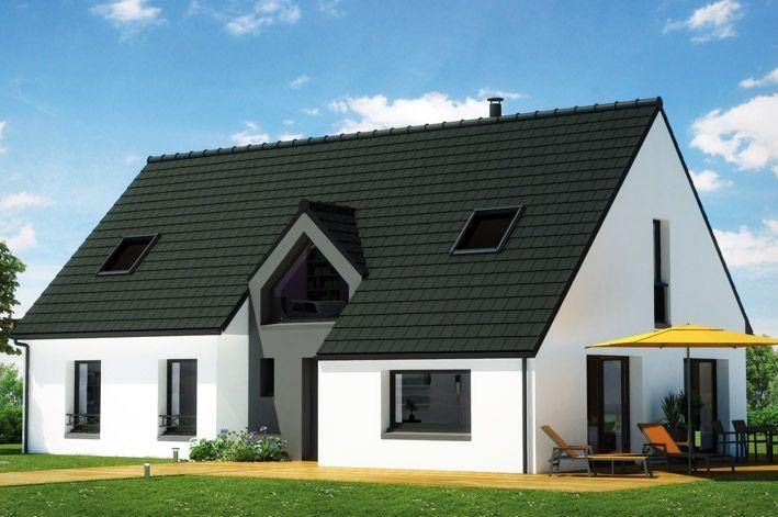 68926 54310 Maison Familiale 02 Jpg 709 471 Construction Maison Plan Maison Maison Familiale