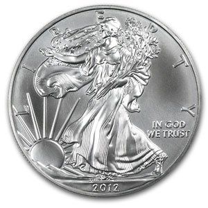 Special Pricing On 2012 1 Oz Silver American Eagles Any Quantity Only 2 99 Per Coin Over Spot Silver Eagle Coins Silver Bullion Silver Coins