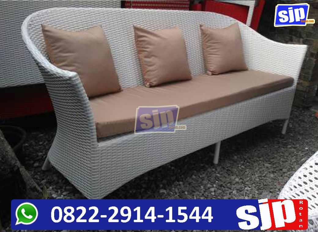 Sofa Rotan Di Jakarta Sofa Rotan Di Malaysia Sofa Rotan Gantung  # Muebles Rattan Puerto Rico