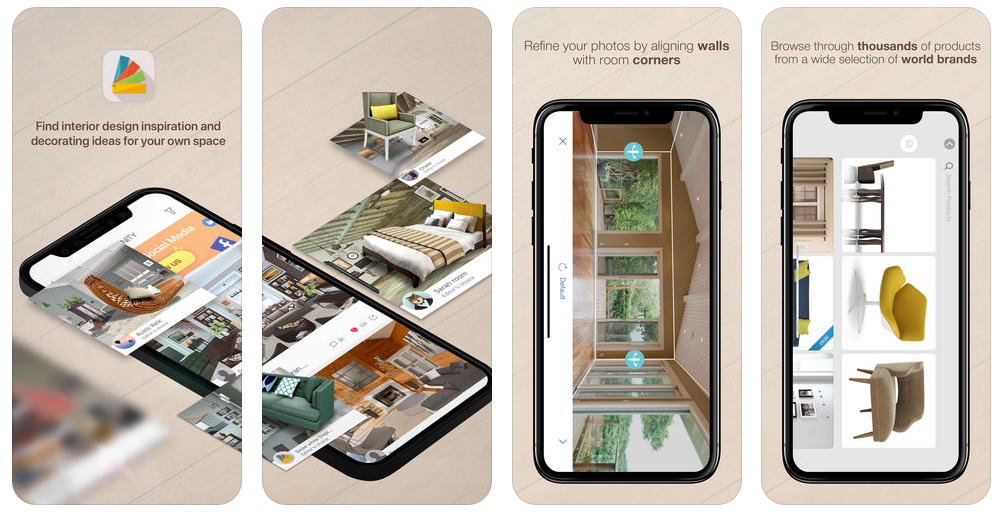17 Must Have Interior Design Apps For Iphone Android