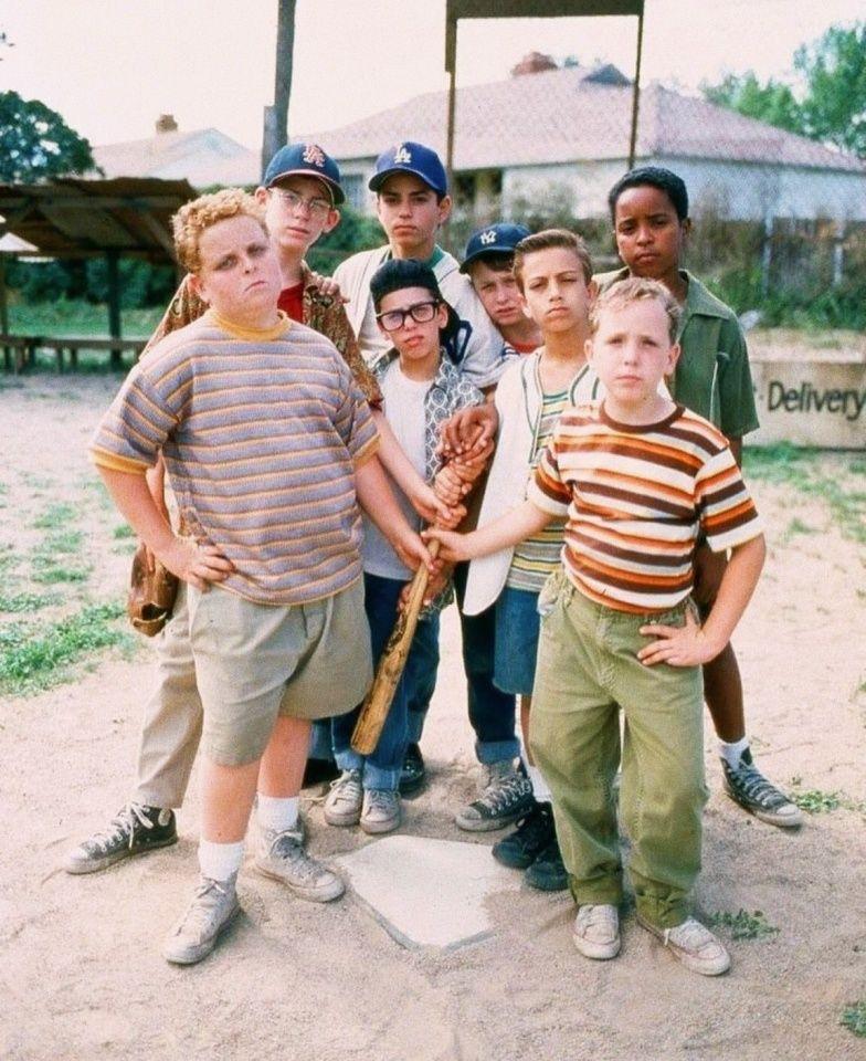 The Sandlot🔆🔆 #squad#movies#throwbacks#thesandlot
