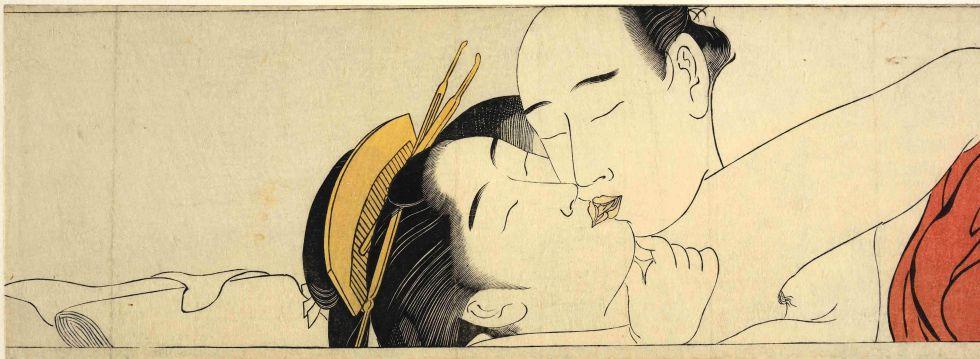 El British Museum y el sexo japonés