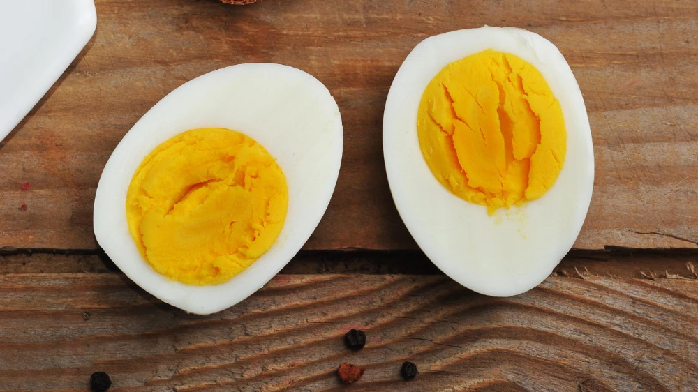 How to Make Perfect Hard-Boiled Eggs #hardboiledeggs