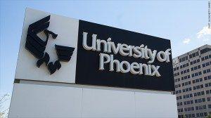 university of phoenix ecampus login