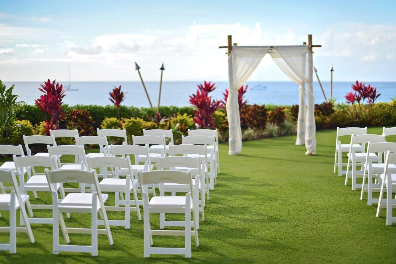 The Villas Lawn Royal Lahaina Resort Maui Stephen Ludwig Photography