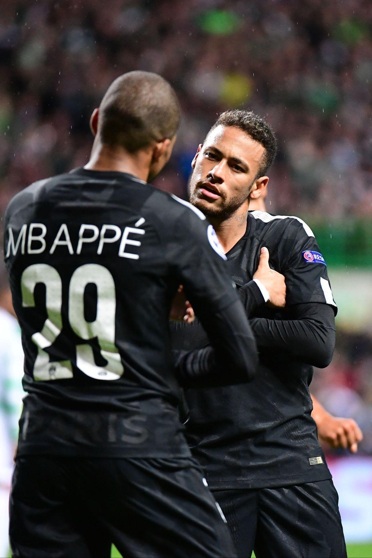 97485bbc7ca PSG 🇫🇷  Neymar  Mbappe