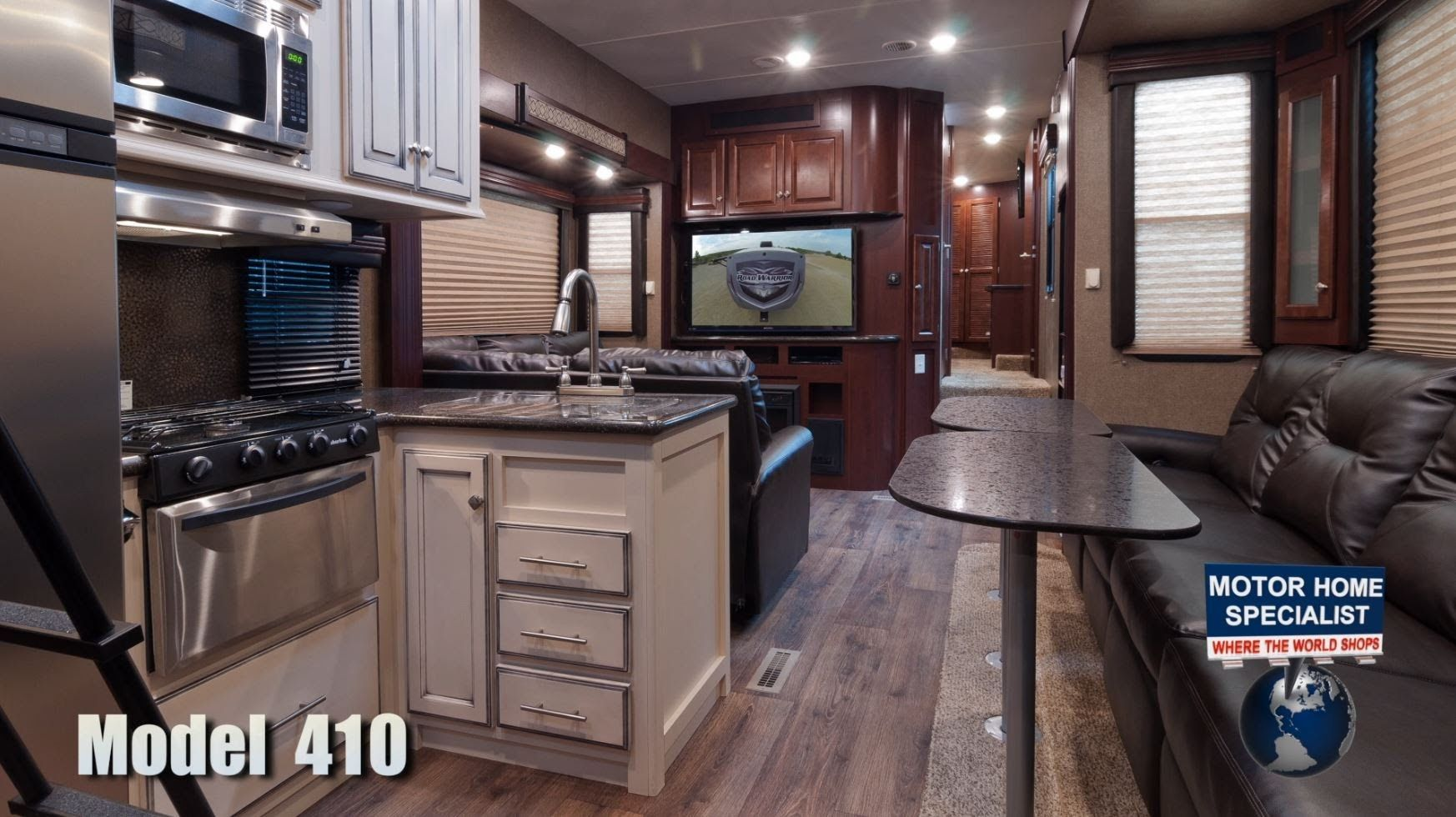 Rv With Two Queen Beds Google Search Tiny House Blog