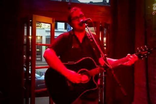 Phillip Luna, Bat Bar , South by Southwest, Austin