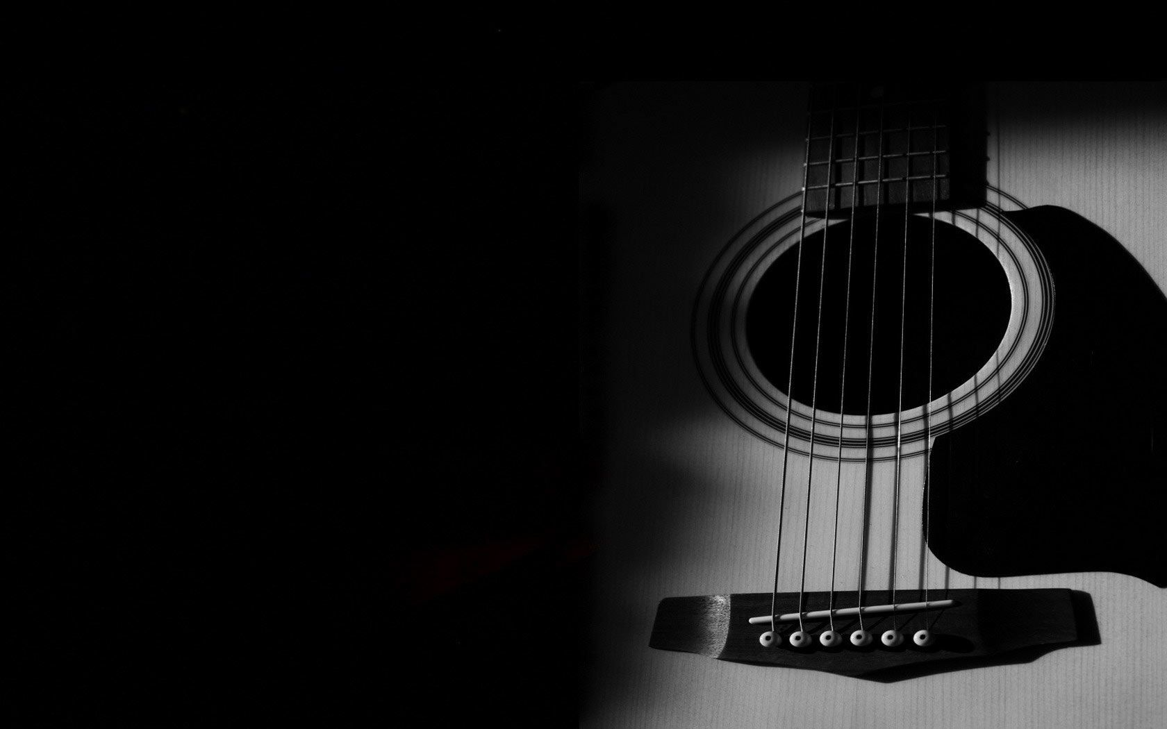Guitar Wallpaper Hd For Desktop 1680 X 1050 Px 53005 KB Acoustic Facebook Cover Ephiphone Fender Red Black And White Gibson