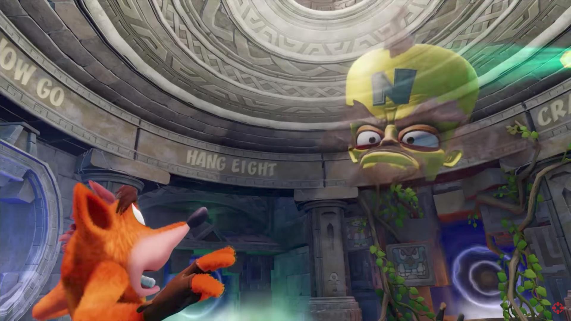 Crash Bandicoot Gameplay and History Overview Crash