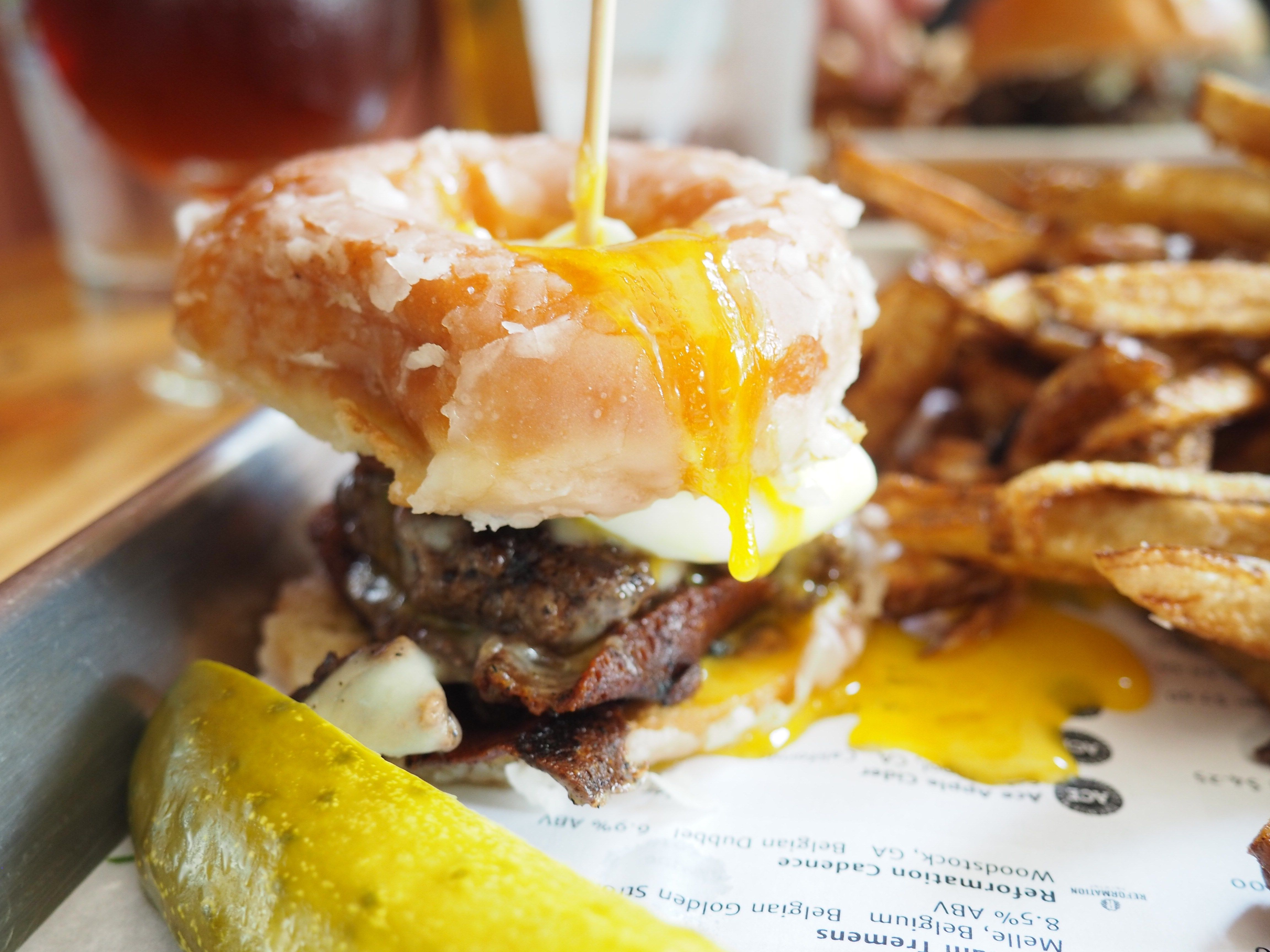 4 Boozy Brunches Near Fort Benning to Try this Weekend