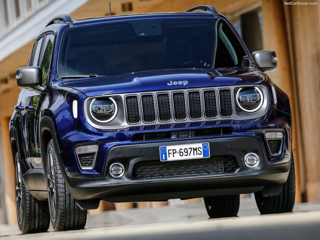 Awesome 2019 Jeep Renegade More At Http Petrolhat Com 2018 07