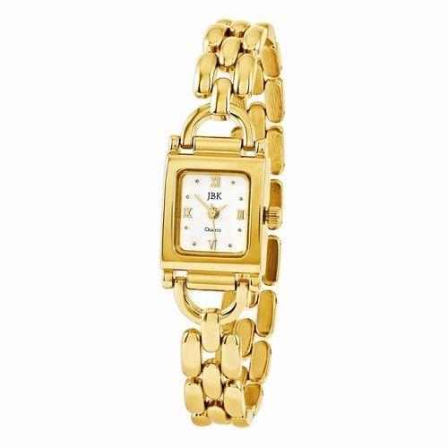 Kennedy 18x25mm Adjustable 7.75in Chain Bracelet Watch (JCT171)