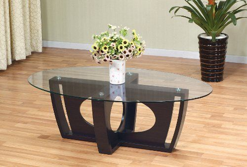 Enitial Lab Grove Coffee Table Cappuccino By Enitial Lab Save 14 Off 215 19 Assembly Required Coffee Table Glass Top Coffee Table Coffee Table Furniture