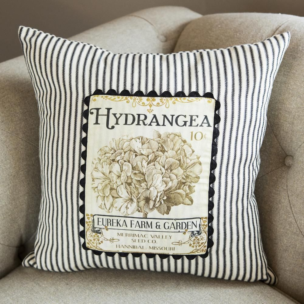 CLEARANCE Decorative Pillow Cover Throw