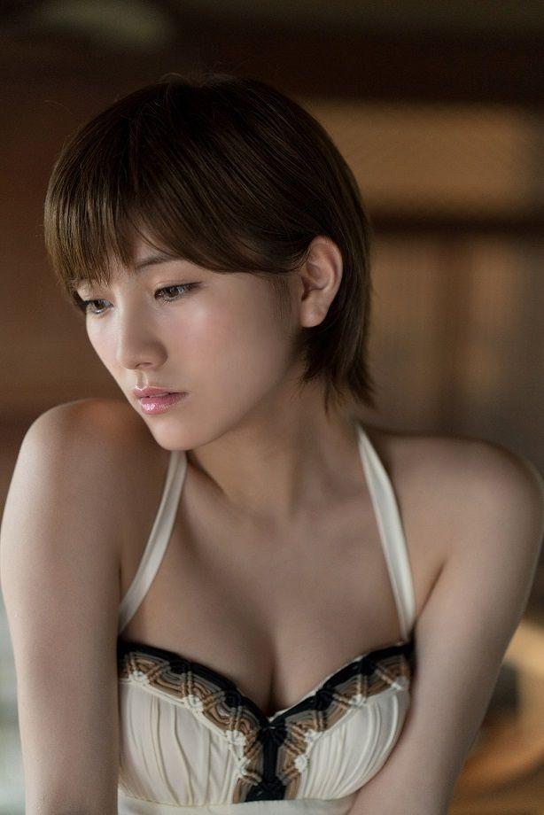 AKB    岡田奈々   水着 AKB48・岡田奈々(21)のビキニ姿に「宇宙一お美しい」とファン ...
