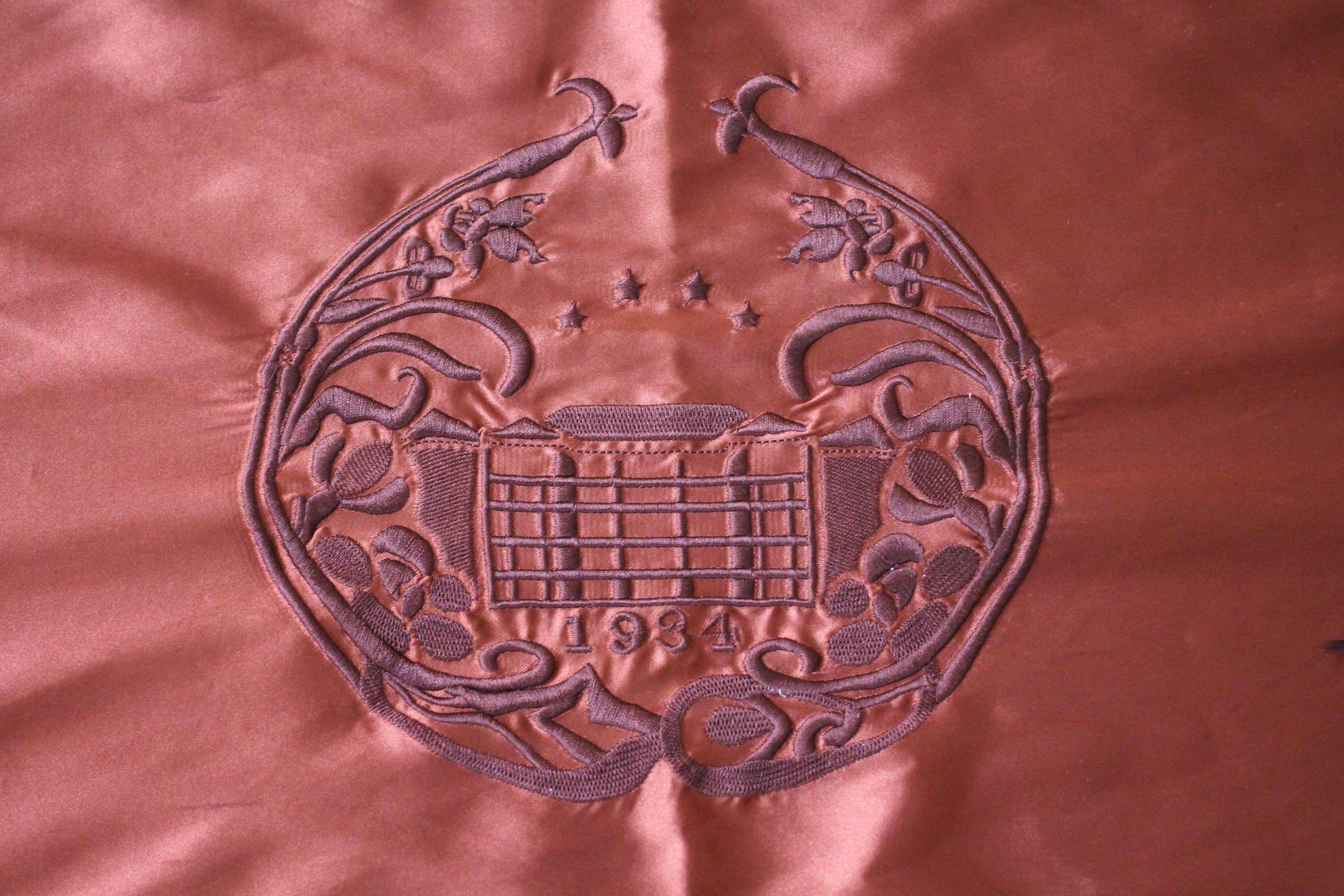 0902︰老上海@前杜月笙公館, since 1934 by EOS 650D