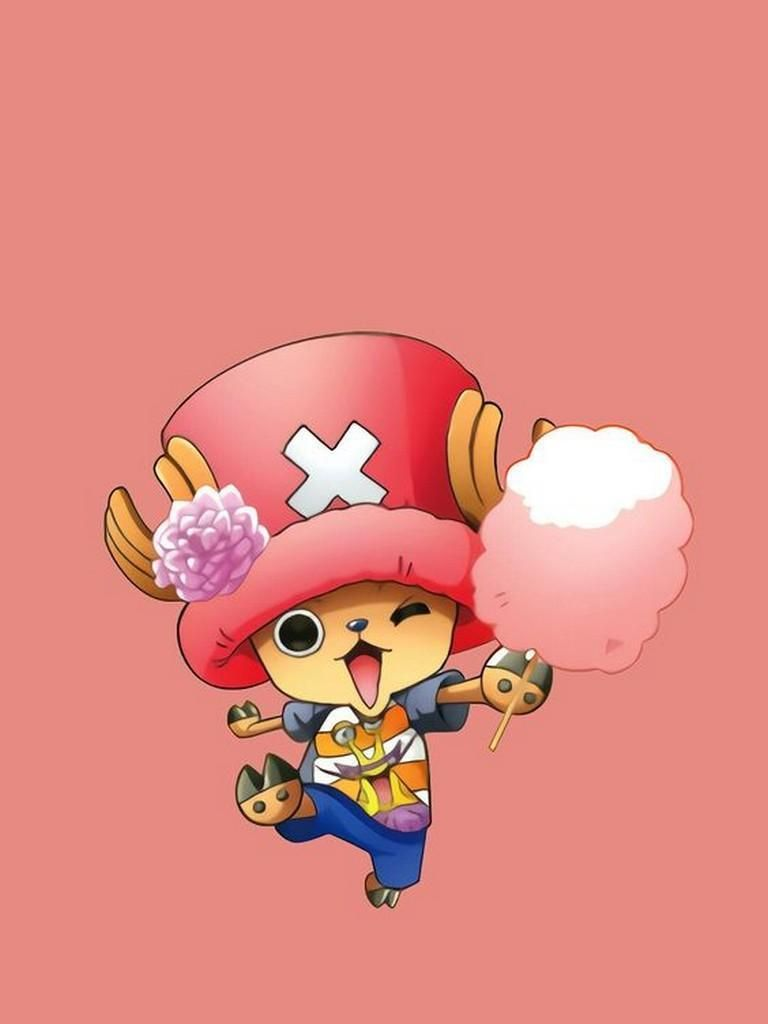 Wallpaper Hd One Piece Chopper This Funny One Piece Wallpaper Is One Of Our 47 Bes In 2020 One Piece Wallpaper Iphone Hd Anime Wallpapers Anime Lock Screen Wallpapers