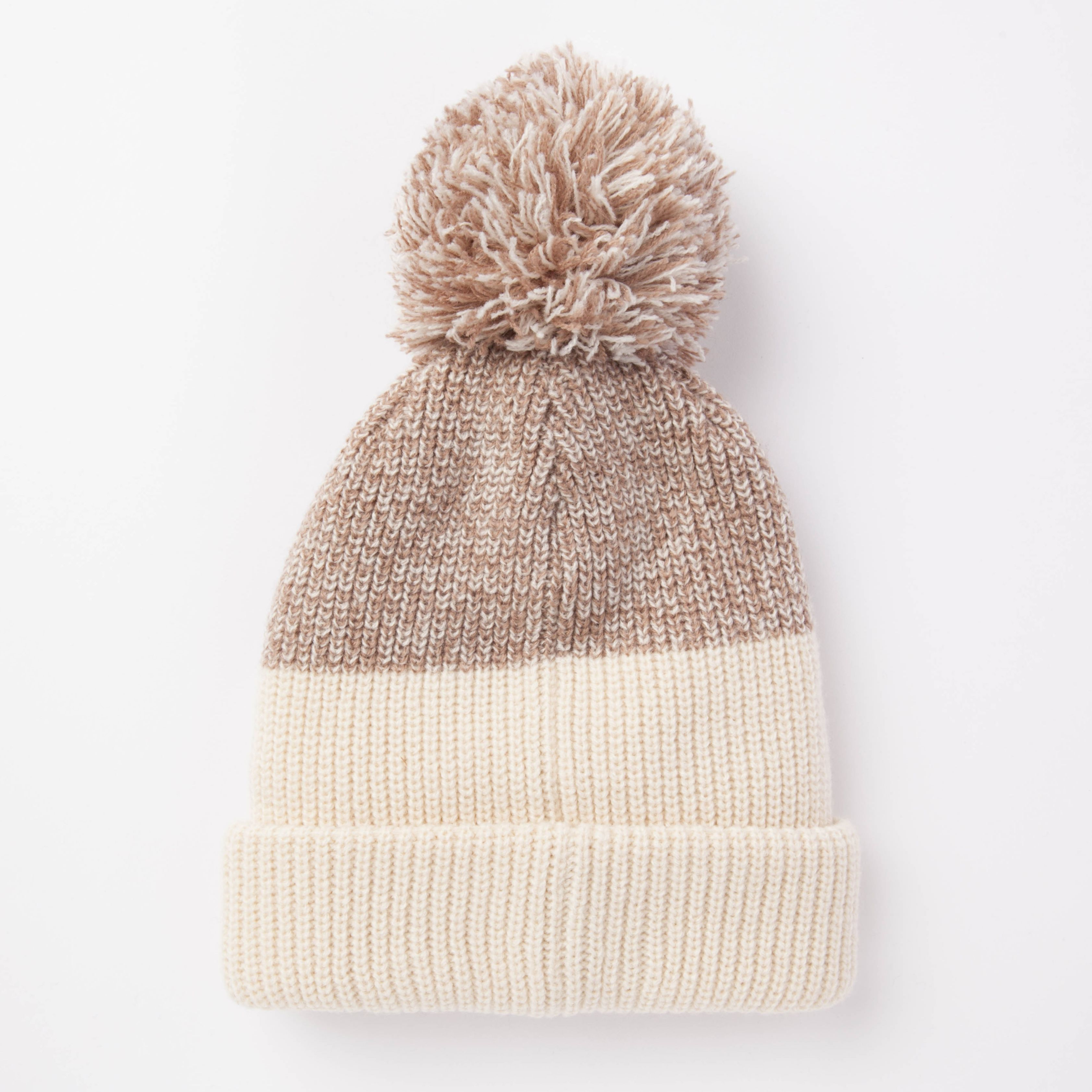 f5e136701 Roxana Pom Pom Toque | Roots Accessories Hats | Make- Knit | Hats ...