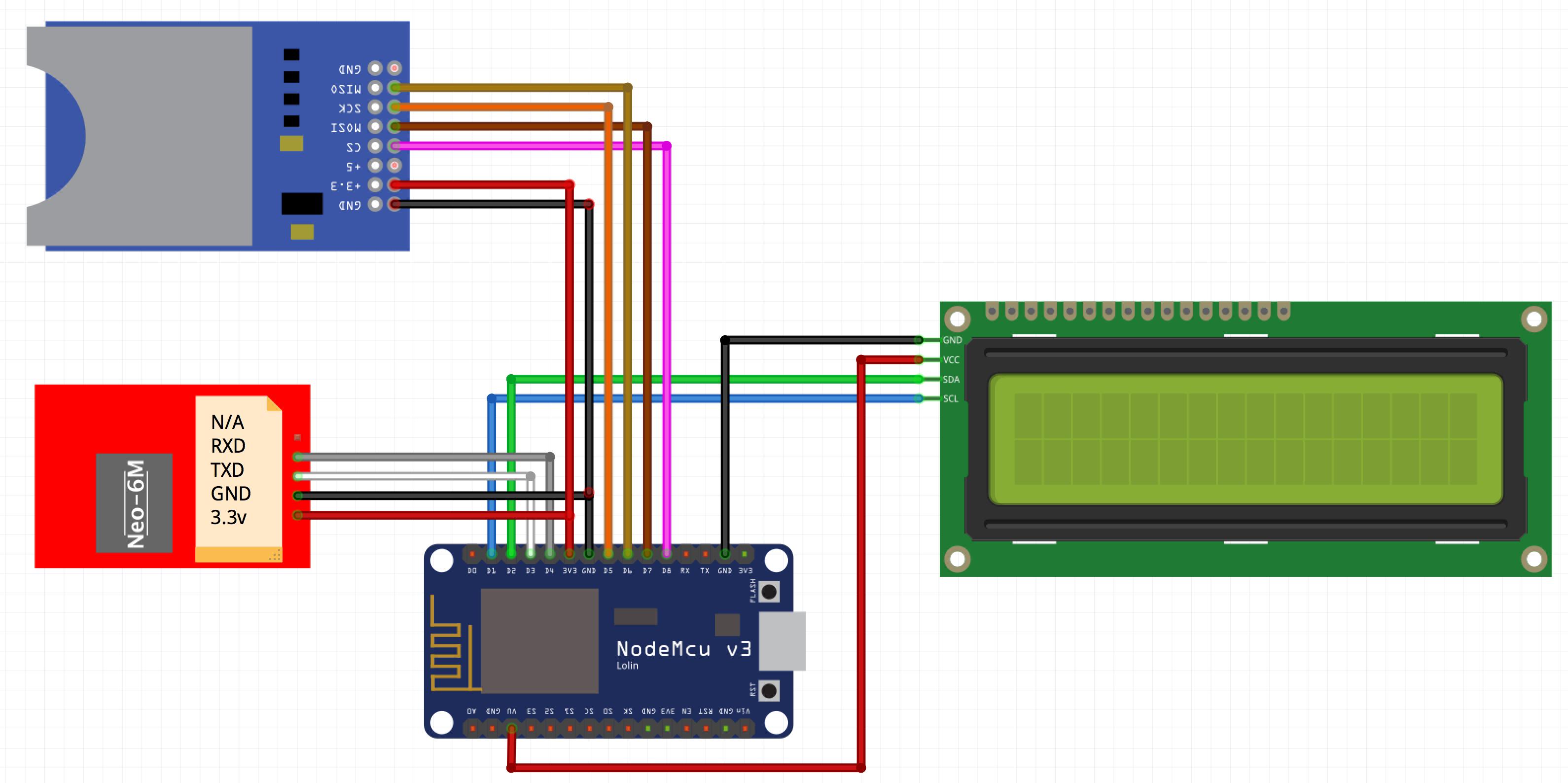 GitHub - reynico/arduino-wardriving: Tupperware based