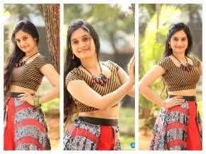 priyanka pallavi photos at nenosthaa movie press meet