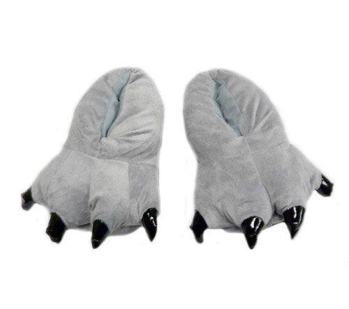 Totoro: Gray Totoro Feet Costume and House Slippers My Neighbor Totoro,http://www.amazon.com/dp/B00AZP1AP4/ref=cm_sw_r_pi_dp_Ki4Lsb152BYPDZV6