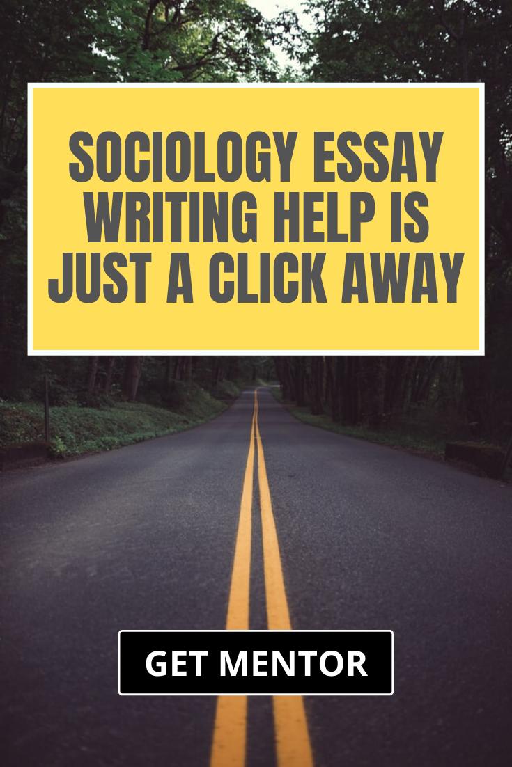 Sociology paper service