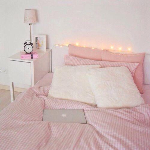 Bedroom Cute Fairy Lights Pink FAIRY LIGHTS Pinterest - Pink fairy lights for bedroom
