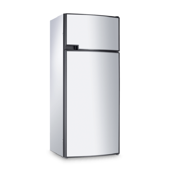 Dometic Rmdx 21 190 Ltr 3 Way Absorption Fridge Freezer For 12 Volts 240 Volts And Gas Two Door Model 523 Mm Wide Avail Camping Fridge Fridge Refrigerator