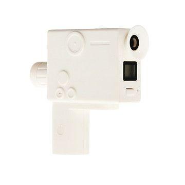 Bee Retro 8mm Style Camera White /  Fuuvi Japan
